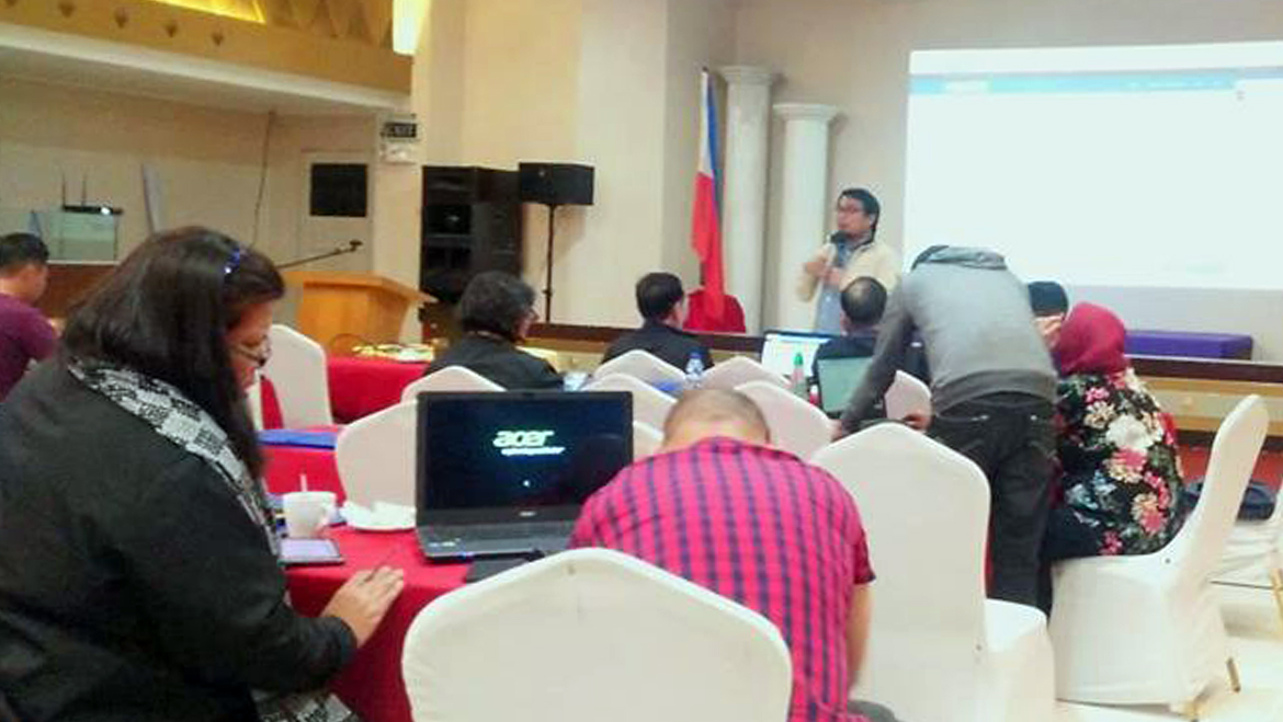 SND SUPPORTS DILG's PLATFORM FOR EFFECTIVE PROJECT IMPLEMENTATION THROUGH SUBAYBAYAN